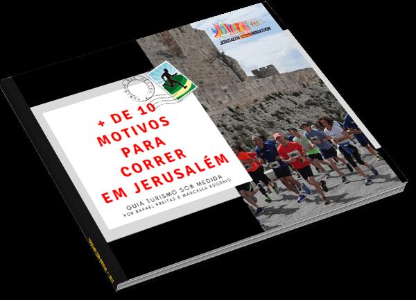 Correr em Jerusalém