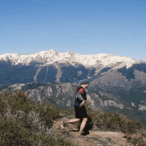 BRUT Bariloche Ultra Trail
