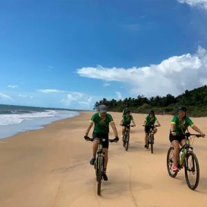 Bike Costa do Descobrimento