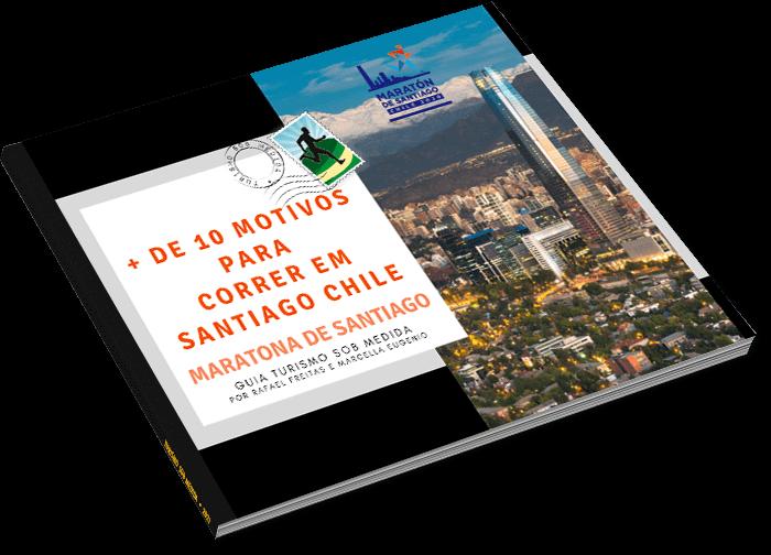 Correr em Santiago do Chile