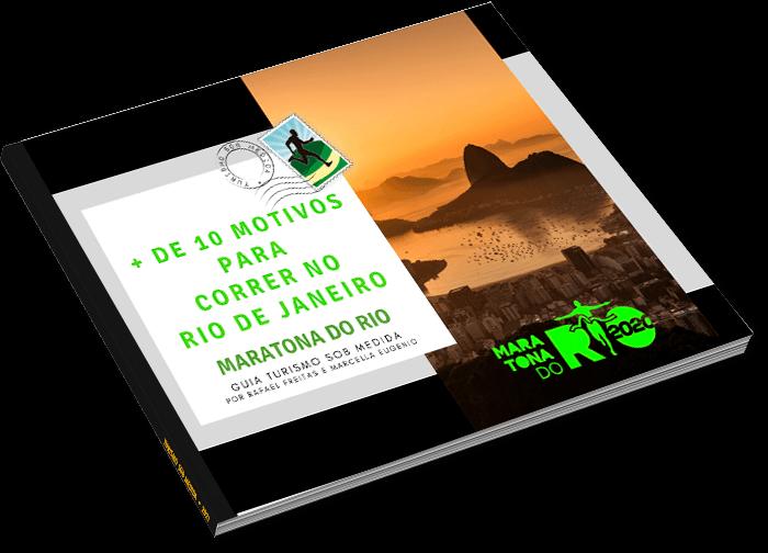 Correr no Rio de Janeiro