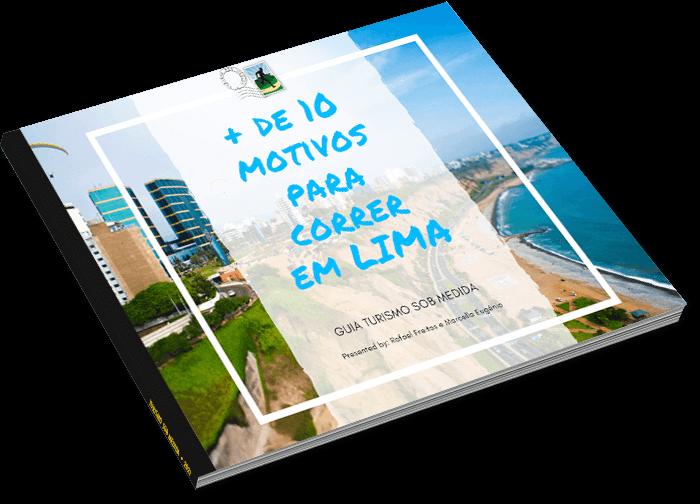 Correr em Lima