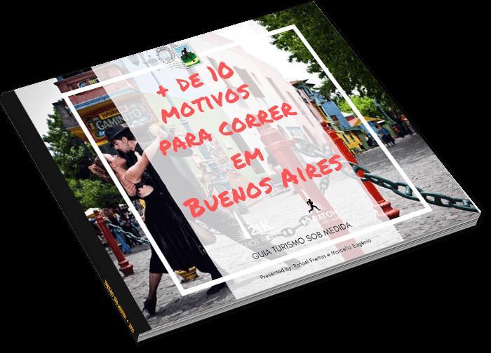 Correr em Buenos Aires