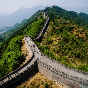 Maratona Muralha da China