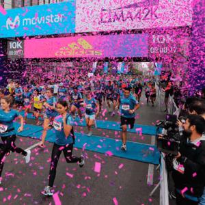 Maratona de Lima