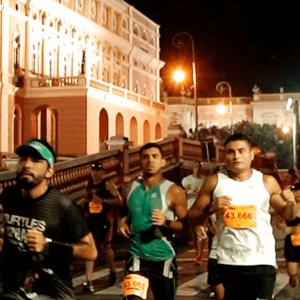 Maratona Internacional de Manaus