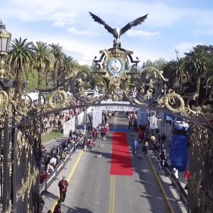 Maratona de Mendoza