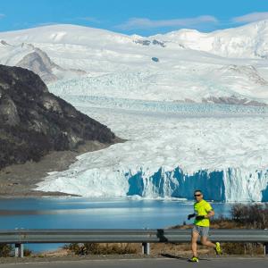 Meia Maratona do Glacial