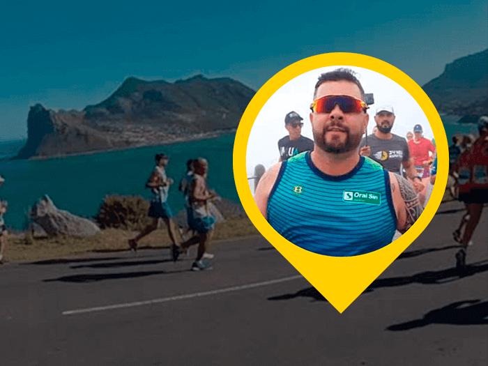 Two Oceans Marathon Blog