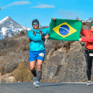 Maratona Internacional da Patagonia