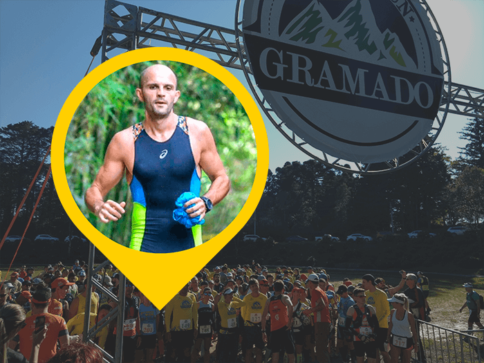 Felipe Petrillo XTreme Run Gramado