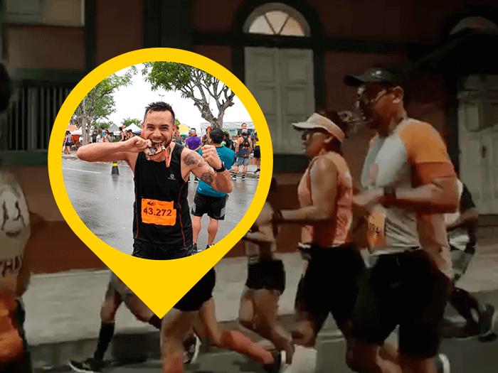 Maratona de Manaus Blog